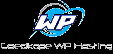 Goedkope WordPress hosting